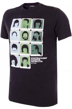Copa Camiseta Famous Haircuts T-Shirt para mujer