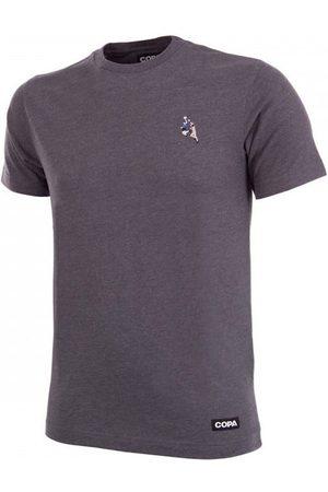 Copa Camiseta Hand of God embroidery T-Shirt para mujer