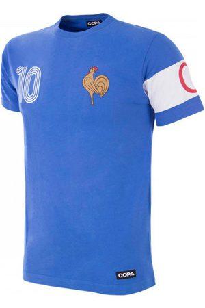 Copa Camiseta France Capitaine T-Shirt para mujer