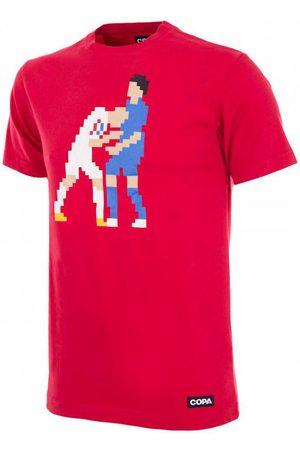 Copa Camiseta Headbutt T-Shirt para mujer