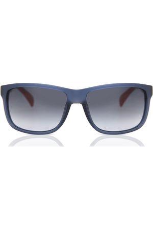 Tommy Hilfiger Hombre Gafas de sol - Gafas de Sol TH 1257/S 4NK/JJ