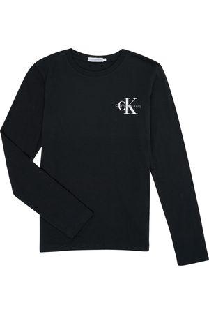 Calvin Klein Camiseta manga larga IB0IB00613-BEH para niño