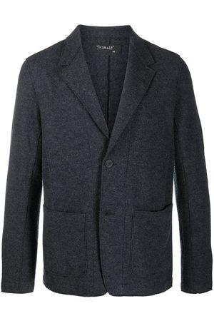 TRANSIT Single-breasted wool blazer
