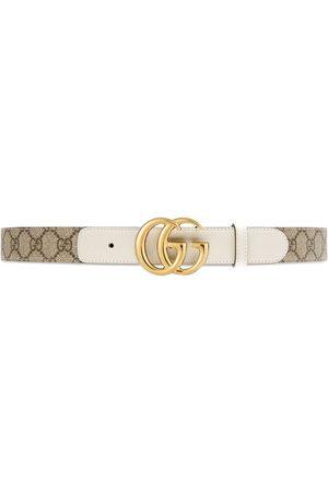 Gucci Cinturón GG Marmont
