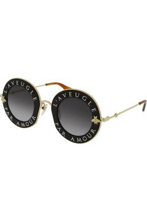 Gucci Gafas de Sol GG0113S 001