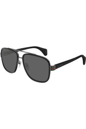 Gucci Hombre Gafas de sol - Gafas de Sol GG0448S 001
