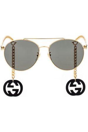 Gucci Gafas de Sol GG0725S 001