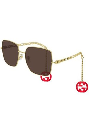 Gucci Gafas de Sol GG0724S 002