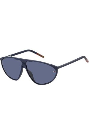 Tommy Hilfiger Hombre Gafas de sol - Gafas de Sol TJ 0027/S FLL/KU