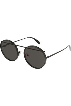Alexander McQueen Gafas de Sol AM0137S 002
