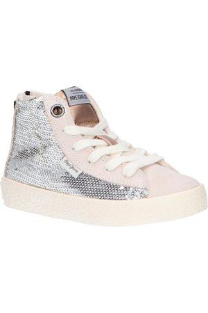 Pepe Jeans Zapatillas altas PGS30410 PORTOBELLO para niña