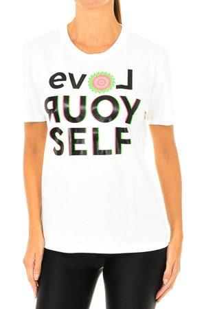 Desigual Camiseta Camiseta mujer de manga corta para mujer