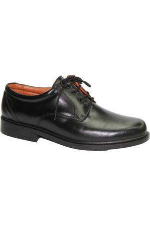 Made In Spain 1940 Zapatos Hombre Zapato muy cómodo de pala lisa para hombre