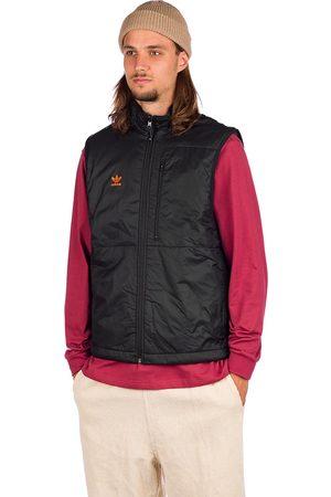 adidas Hombre De Invierno - Meadeprovest Jacket rojo