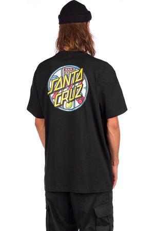 Santa Cruz Jackpot Dot T-Shirt