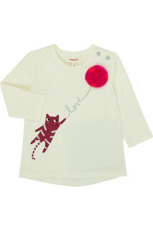 Catimini Camiseta manga larga CR10063-11 para niña