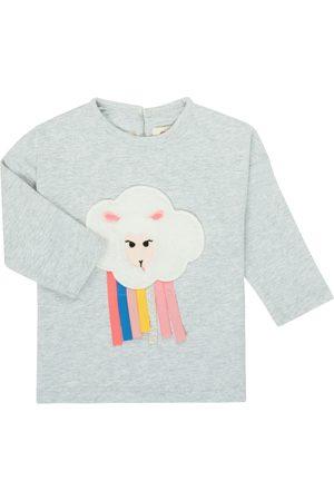 Catimini Camiseta manga larga CR10093-21 para niña