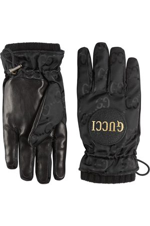 Gucci Guantes Off The Grid GG