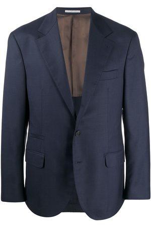 Brunello Cucinelli Hombre Blazers - Blazer con botones