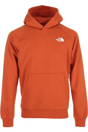 The North Face Jersey Raglan Redbox Hoodie para hombre