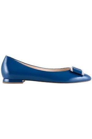 Högl Bailarinas Bailarinas Harmony Blue para mujer