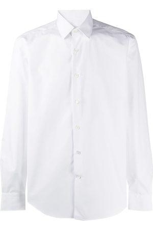 Salvatore Ferragamo Camisa de manga larga