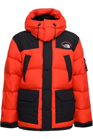"The North Face | Hombre Parka De Plumas ""nse Sagarmatha"" Xs"