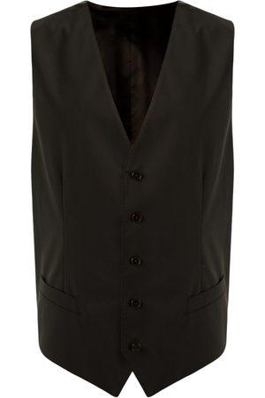 Dolce & Gabbana Chaleco con botones
