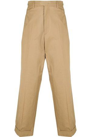 MACKINTOSH Pantalones chinos capri MIZZLE