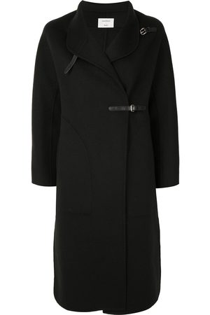 Onefifteen Mujer Abrigos largos - Buckled duffle coat