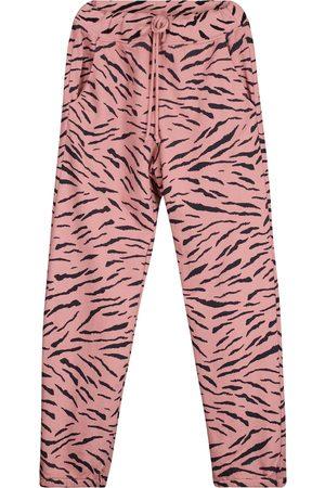 Velvet Pantalones de chándal Sang