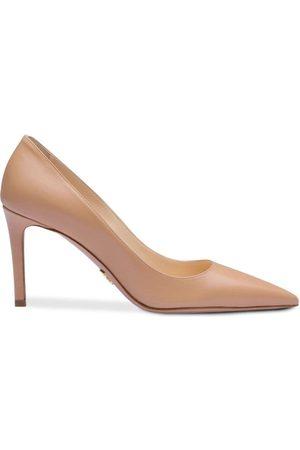 Prada Mujer Tacón - Zapatos de tacón