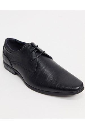 River Island Zapatos Derby negros de
