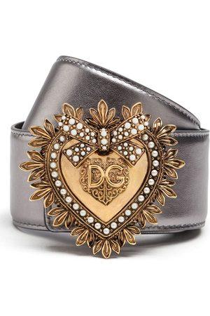 Dolce & Gabbana Cinturón Devotion