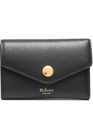 Mulberry Tarjetero plegable