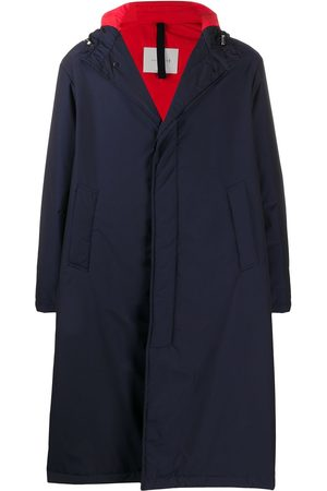 MACKINTOSH Parka FIRENZE THINDOWN con capucha