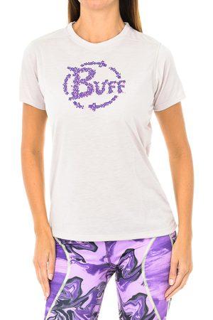 Buff Camiseta Camiseta m/corta para mujer