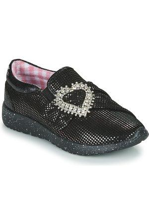 Irregular Choice Zapatillas TWO SHAKES para mujer