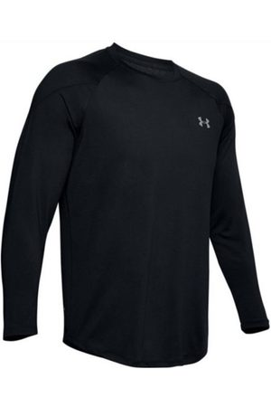 Under Armour Camiseta manga larga Recover para hombre