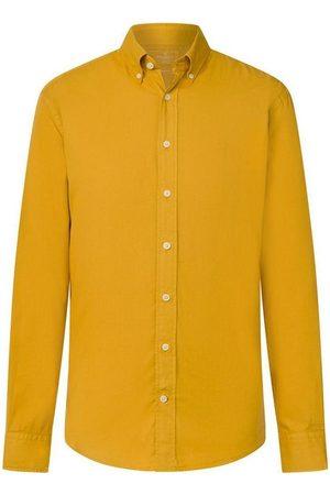 Hackett Camisa manga larga GMT DYE OX para hombre