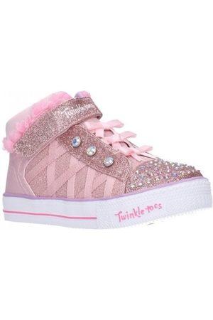 Skechers Zapatillas altas 314900 Niña Combinado para niña
