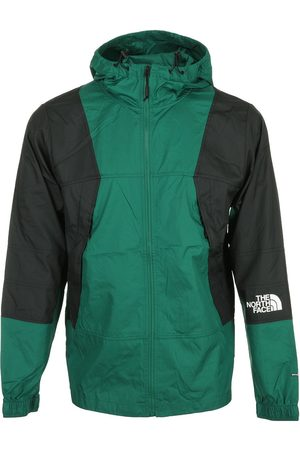 The North Face Cortaviento Mountain Light Wind Jacket para hombre