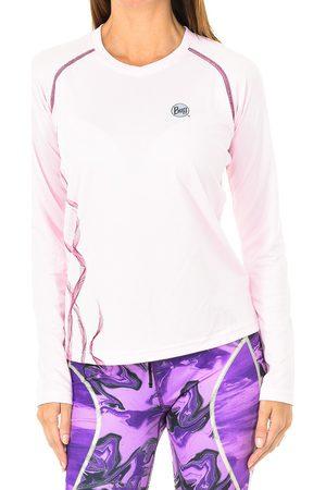 Buff Camiseta manga larga Camiseta técnica m/larga para mujer