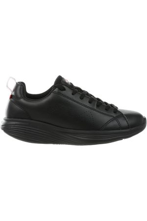 Mbt Zapatos Mujer S DE REN LACE UP W para mujer
