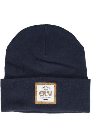 Picture Uncle Beanie azul