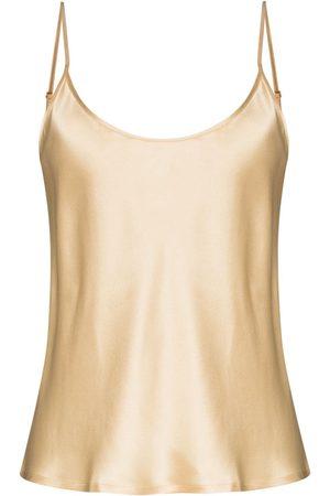 La Perla Camisola S4 con tirantes finos