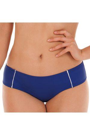 Curvy Kate Mujer Bañadores - Bañador CS4503 BLUE/WHITE para mujer