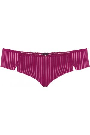 Curvy Kate Shorty / Boxer SG2103 BERRY para mujer