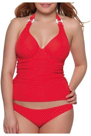 Curvy Kate Bañador CS2705 FLAME SPOT para mujer