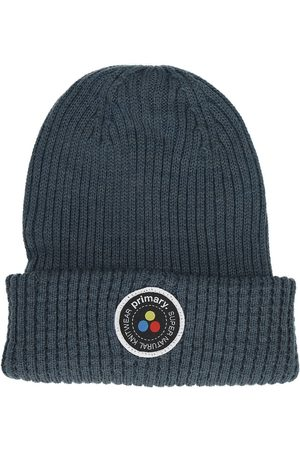 Primary Riley Beanie gris